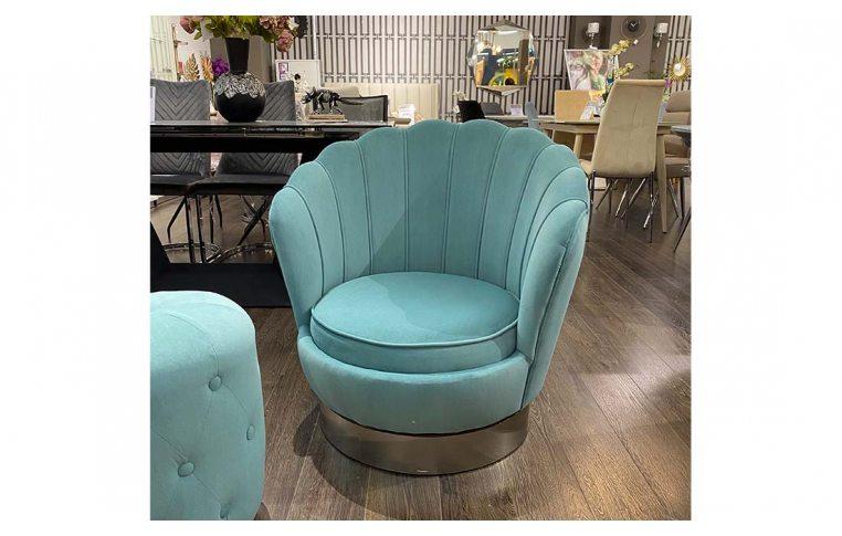 Мебель для спальни: купить Кресло Шелли тиффани Prestol - 3