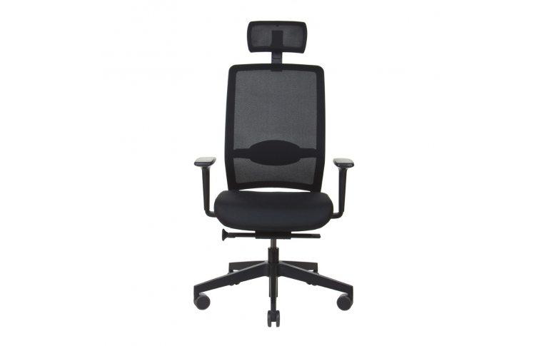 Кресла для руководителя: купить Кресло Profim Veris Net 111 SFL P51 PU - 2