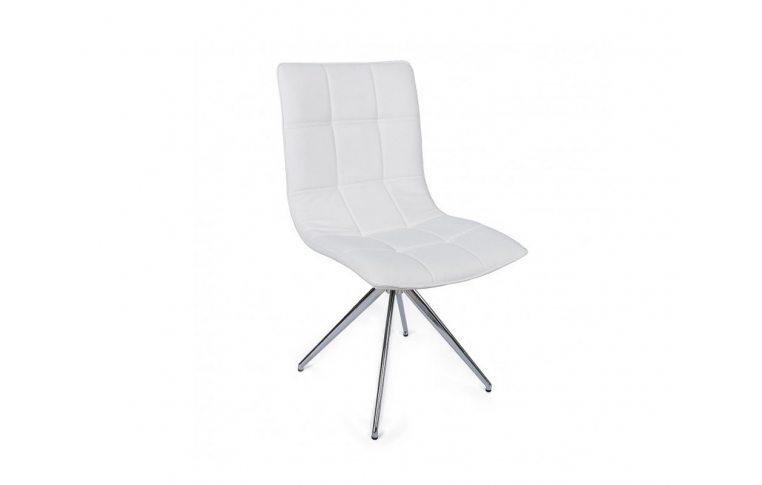 Кухонные стулья: купить Стул Preston 1301A белый - 1