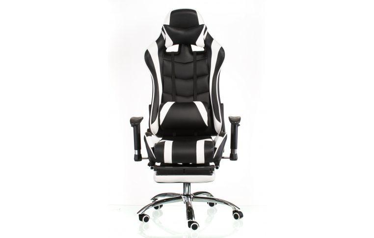 Геймерские кресла: купить ExtremeRace with footrest - 2