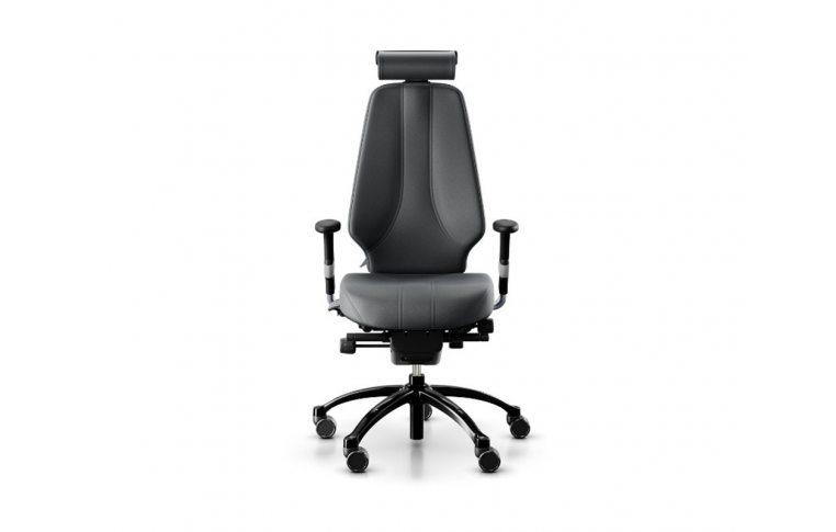 Кресла для руководителя: купить Кресло Rh Logic 400 Elite Flokk - 1