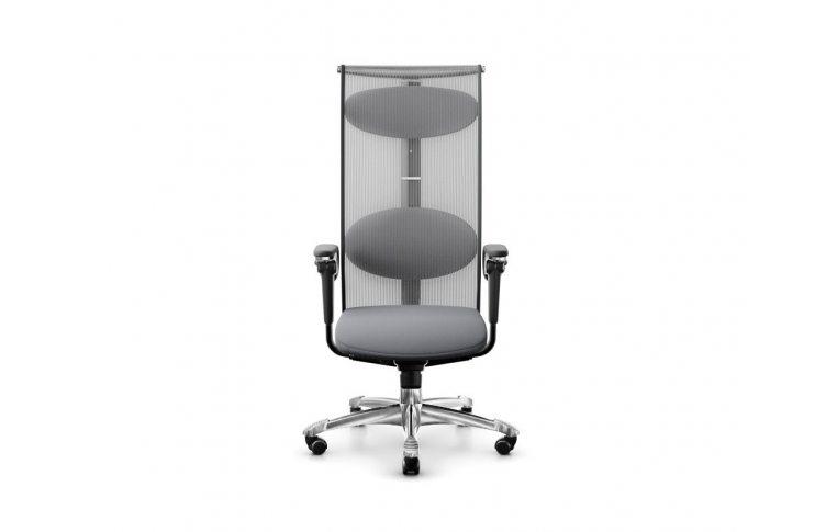 Кресла для руководителя: купить Кресло Hag Inspiration 9231 Grey - 1