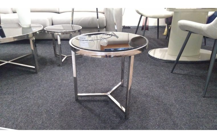 Журнальные столы: купить Стол журнальный Naomi d-40 - 1