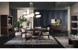 Итальянская мебель: купить Столовая в современном стиле Accademia