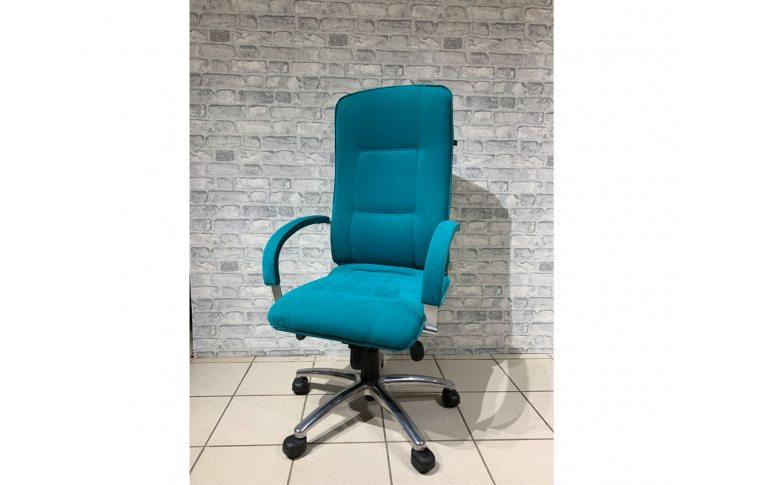 Кресла для руководителя: купить Кресло Star steel chrome MS 337 - 1