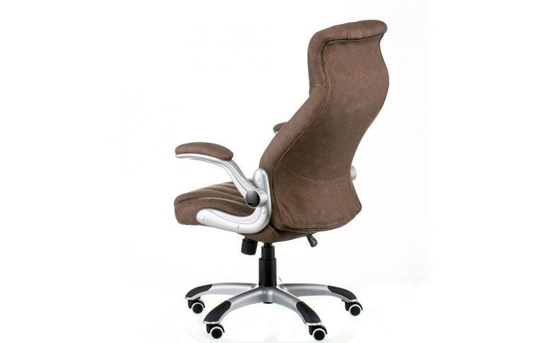 Кресла для руководителя: купить Кресло Conor brown - 7