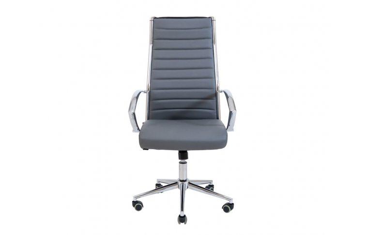 Кресла для руководителя: купить Кресло Малибу (Malibu) Серый Richman - 3