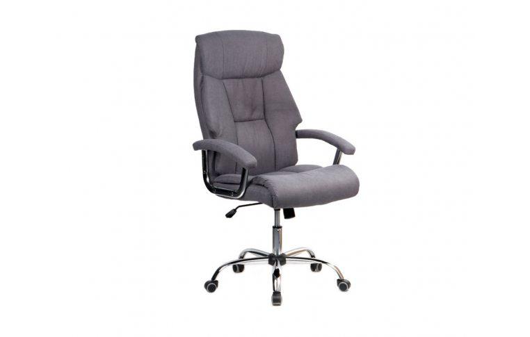 Кресла для руководителя: купить Кресло Payson Grey Goodwin - 1