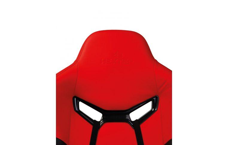 Геймерские кресла: купить Кресло для геймеров Hexter mx r1d Tilt pl70 Eco/01 Black/Red - 10