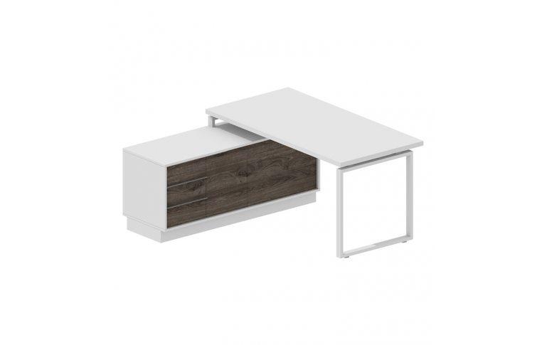 Офисная мебель: купить Рабочее место Промо 2 SLT - 1