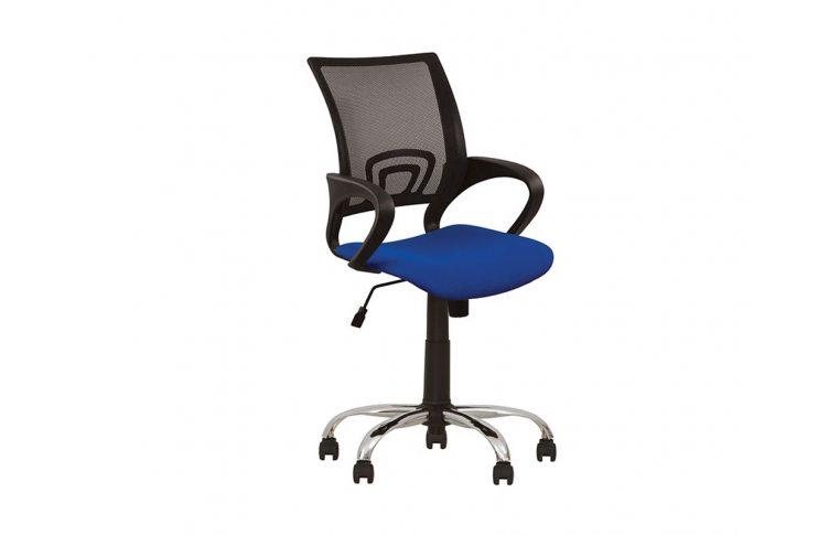 Офисные кресла: купить Кресло Network GTP Chrome - 1