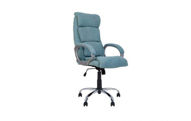 Кресла для руководителя: купить Кресло Delta Tilt CHR68 Soro 34 - 1