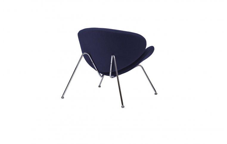 Кресла: купить Кресло Foster лаунж индиго - 2