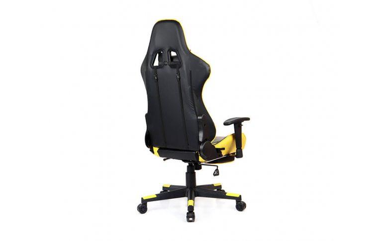 Кресла для руководителя: купить Кресло Drive yellow Goodwin - 7