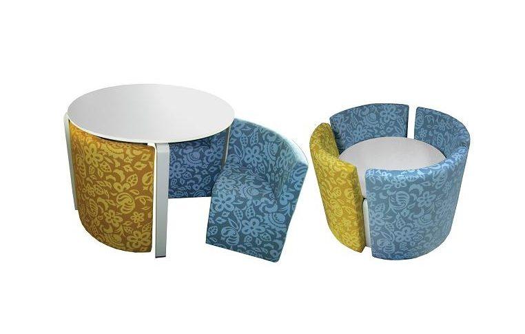 Мягкая мебель: купить Пуф Кейк - 2
