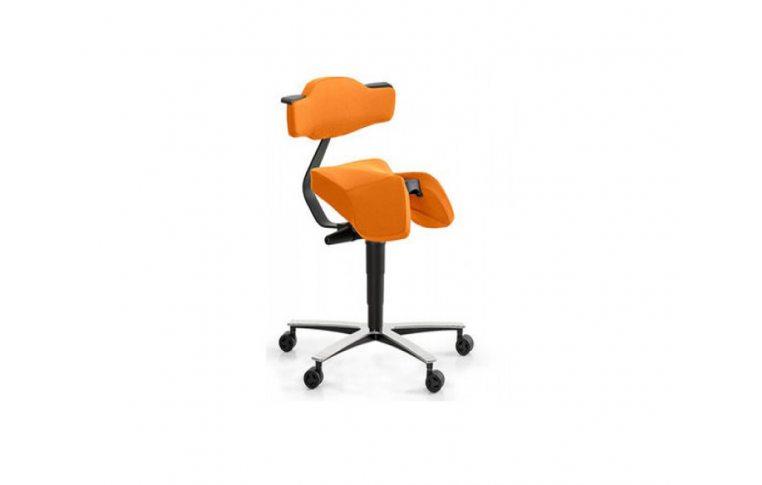 Эргономические кресла: купить Кресло Frapett Solo 3660 - 1