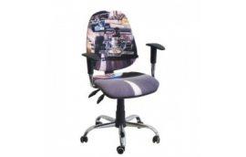 Компьютерные кресла: купить Кресло Бриджит дизайн АМФ-а-15