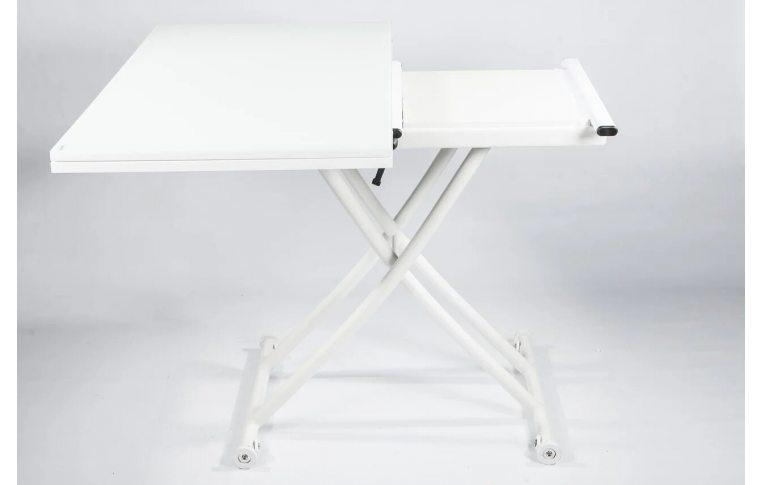 Кухонные столы: купить Стол-трансформер Рим-1 - 4
