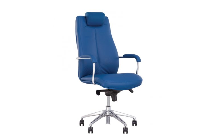 Стулья и Кресла: купить Кресло Sonata steel chrome LE-F - 7