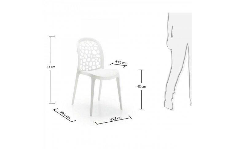 Кухонные стулья: купить Стул Messina La Forma - 2