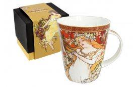 Декор для дома: купить Чашка Весна (А. МУХА)