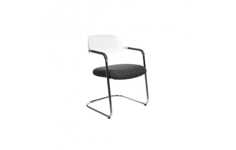 Конференц кресла и стулья: купить Конференц кресло Era-C black - 1