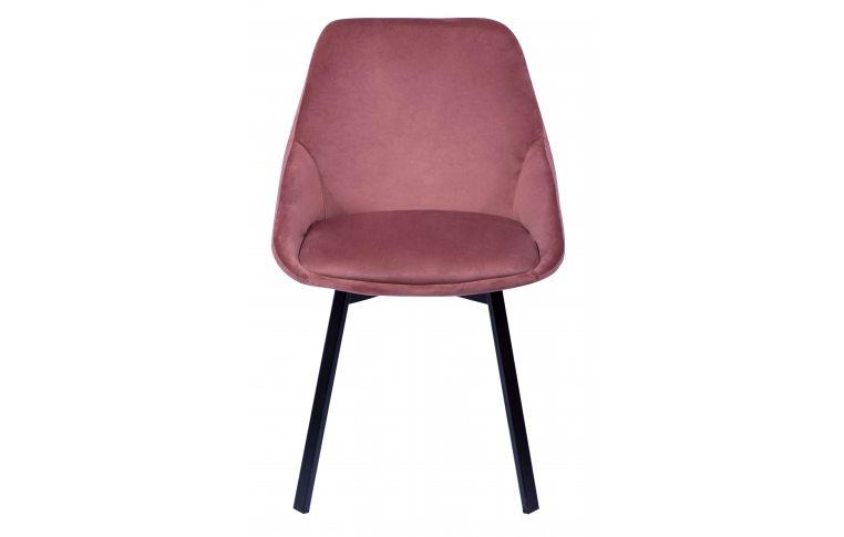 Кухонные стулья: купить Стул UDC 8284 пудровый Daosun - 4