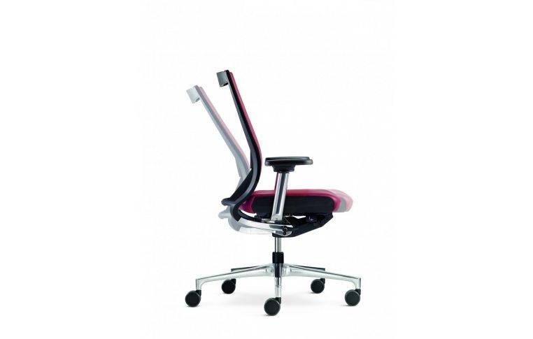 Кресла для руководителя: купить Кресло Duera Klober - 5