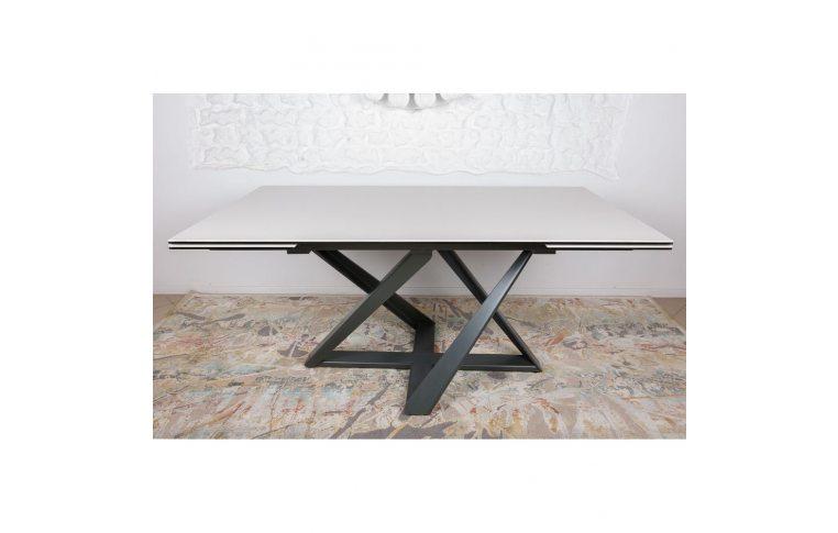 Кухонные столы: купить Стол Fleetwood NEW керамика белый глянец Nicolas - 2