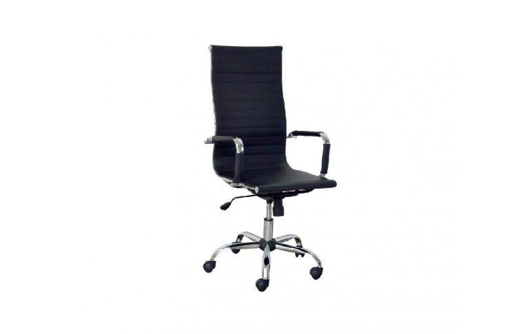 Кресла для руководителя: купить Кресло Slim Слим HB Anyfix CHR68 ECO-30 - 1