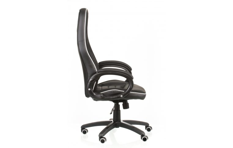 Игровые кресла: купить Кресло Aries black - 4