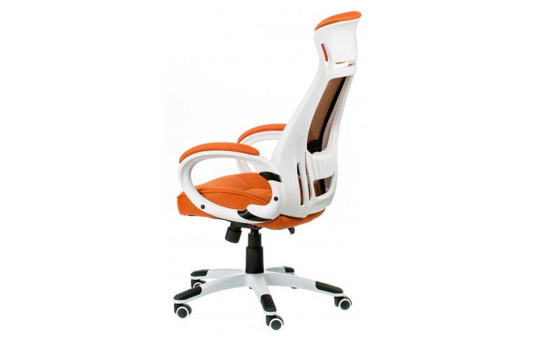 Офисные кресла: купить Кресло Briz orange - 5