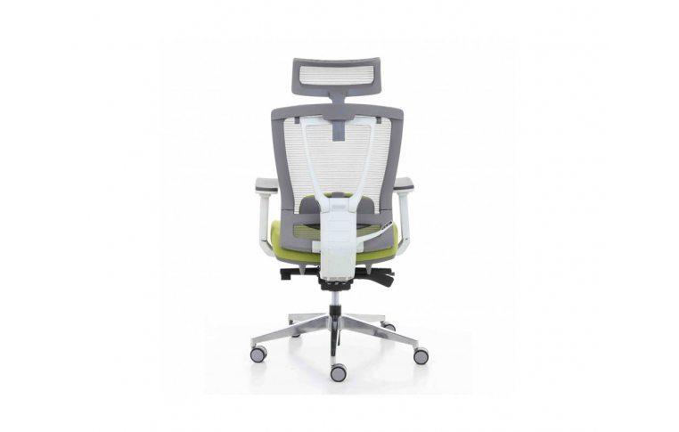 Эргономические кресла: купить Кресло Ergo Chair 2 Green - 4