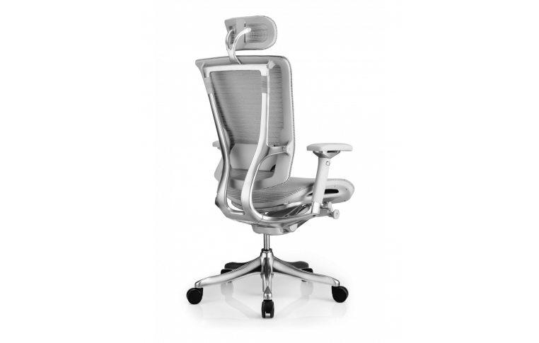 Эргономические кресла: купить Эргономичное кресло для компьютера Nefil Luxury Mesh Comfort Seating Group - 4