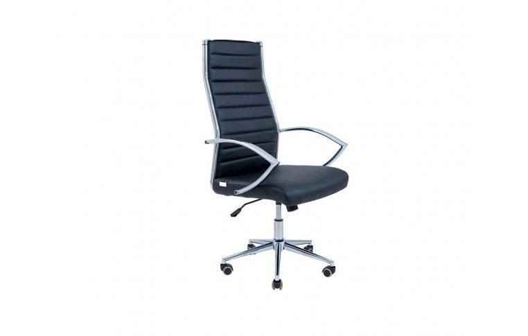 Кресла для руководителя: купить Кресло Малибу (Malibu) Черный Richman - 1