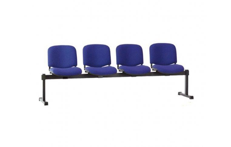 Офисные кресла: купить Стул ISO-4 Z black - 1