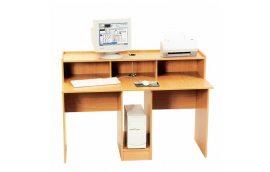 Школьные парты: купить Стол для кабинета информатики