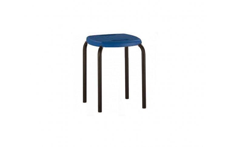 Кухонная мебель: купить Табурет BOOM black K21 - 1