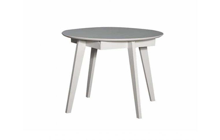 Кухонные столы: купить Стол Марс серый - 1