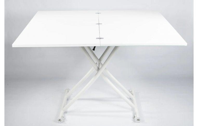 Кухонные столы: купить Стол-трансформер Рим-1 - 8