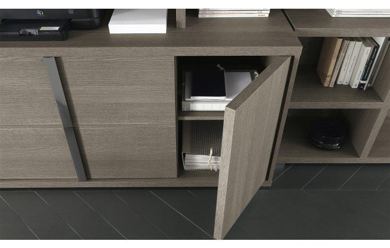 Итальянская мебель: купить Домашний кабинет Tivoli Alf Group - 3