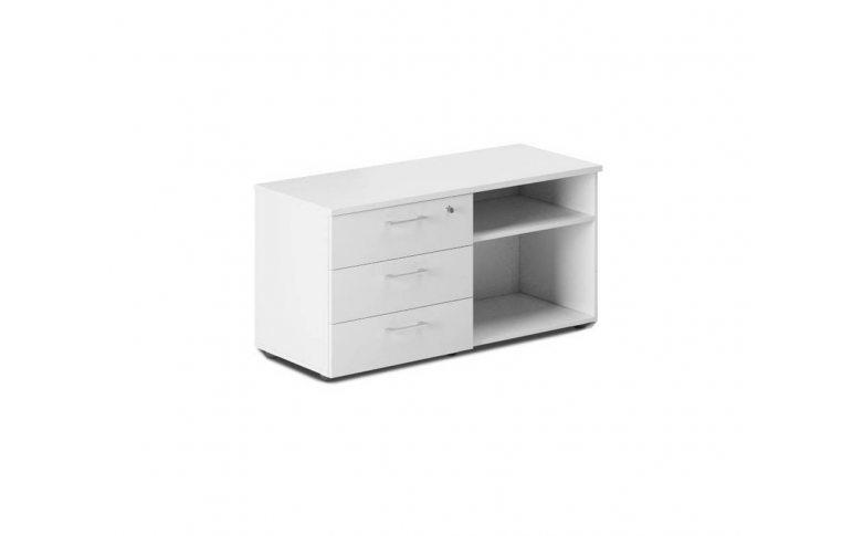 Шкафы для руководителя: купить Тумба Джет J2.20.11 M-Concept - 1