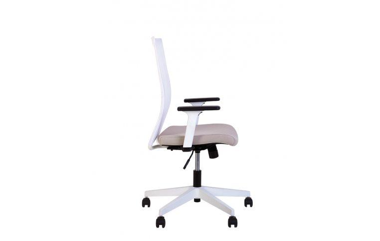 Компьютерные кресла: купить Кресло Air R Net white ES PL71 OP/26 CSE-16 - 3