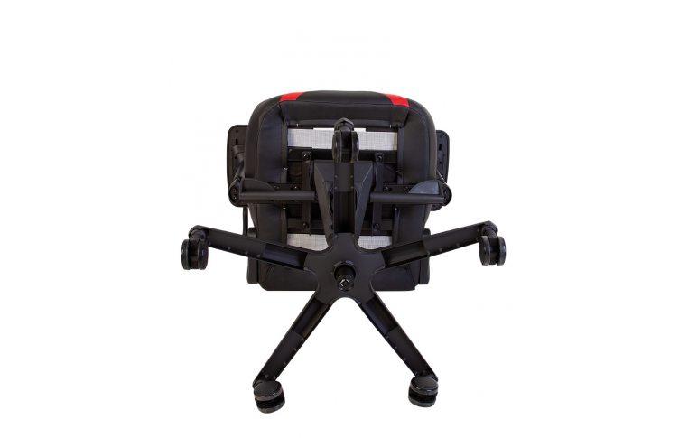 Игровые кресла: купить Кресло для геймеров Hexter xr r4d mpd mb70 Eco/01 Black/Red - 15