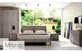 Мебель для спальни: купить Кровать Minerva