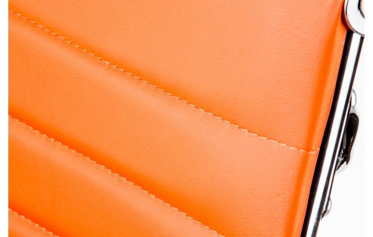 Барные стулья: купить Стул барный Bar orange plate - 5