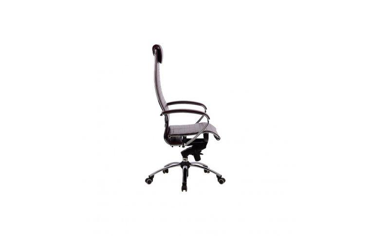 Кресла для руководителя: купить Кресло Samurai K1 Bordo - 3