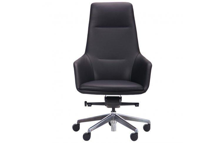 Кресла для руководителя: купить Кресло Matteo Black AMF - 2