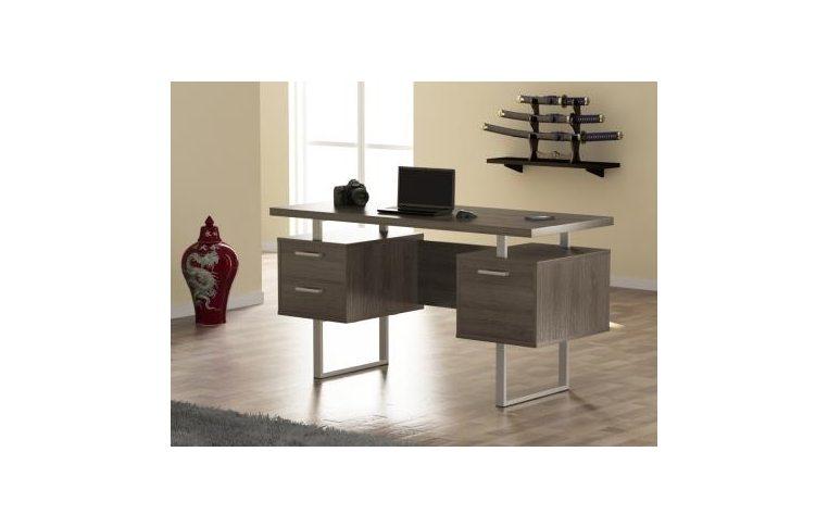 Письменные столы: купить Стол Рустер L-81 - 3