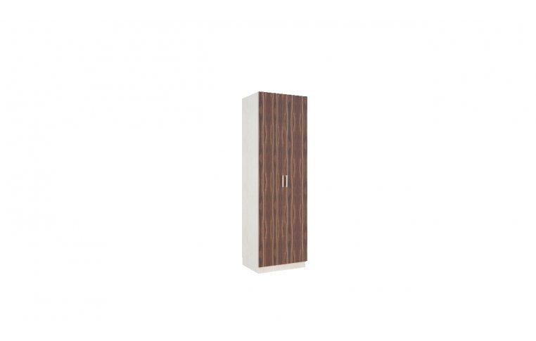 """Мебель для руководителя: купить Кабинет """"Зебрано"""" З-400 шкаф для одежды - 1"""